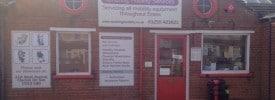 Mobility Equipment Service Centre