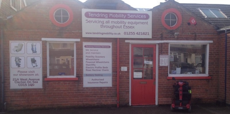 Easy Mobility Services Clacton