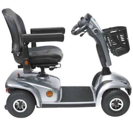 Invacare Leo Mid Range Mobility Scooter