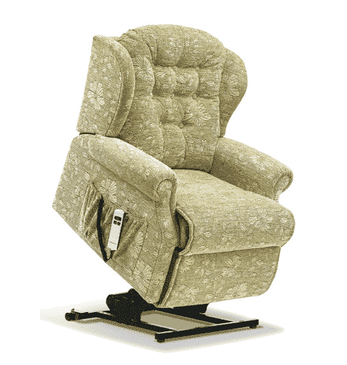 Sherborne Lynton Rise and Recliner Chair