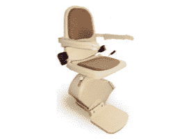 Easy Mobility Stair lifts