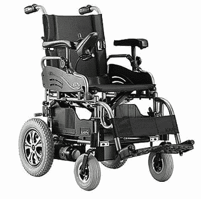 Falcon Powerchair from Karma Mobility