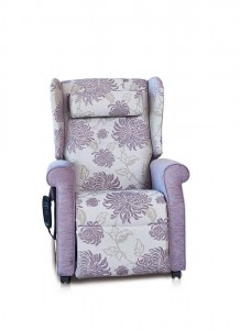 Blenheim Chair from AJ Way