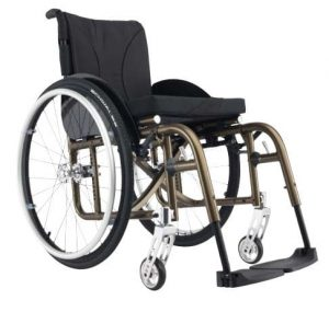 Kuschall K-Series Compact wheelchair