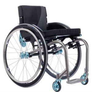 uschall K-Series Wheelchair