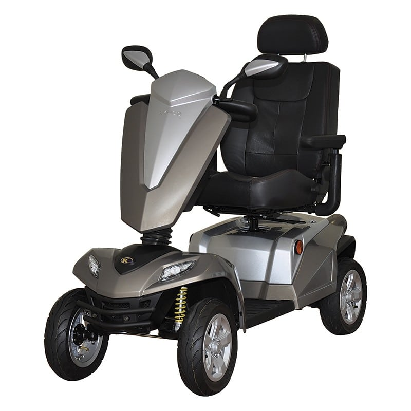 Kymco Maxer large mobility scooter