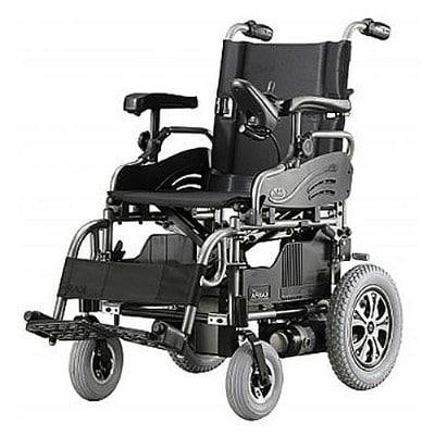 A Karma Falcon mobility powerchair