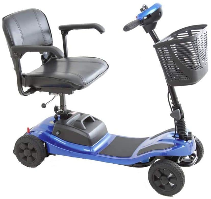 Libetry mobility scooter