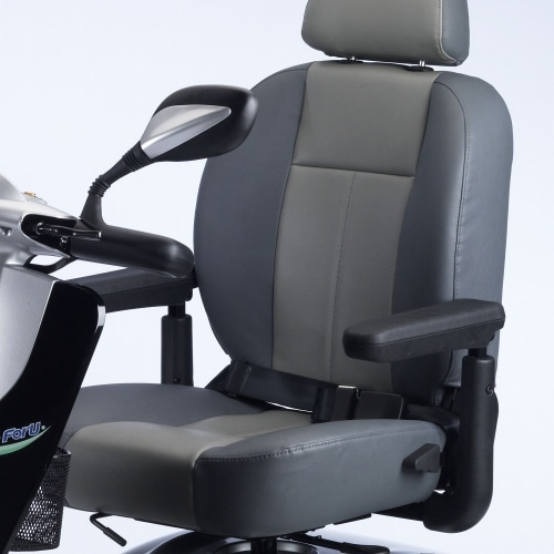Kymco Maxi XLS mobility scooter seat