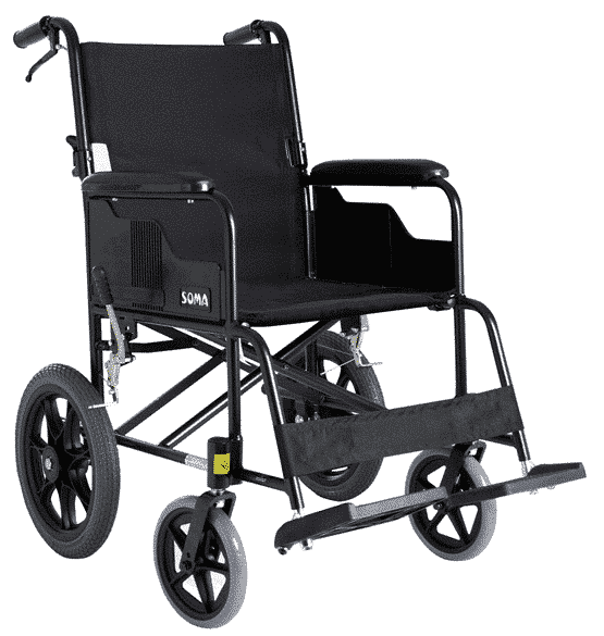 Karma Sparrow Lightweight Wheelchair (Transit model)