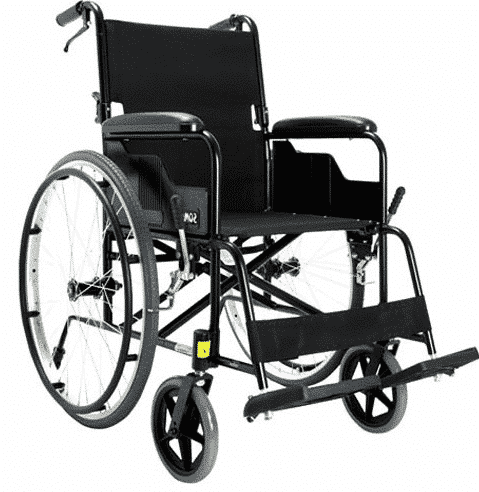 Karma Sparrow Lightweight Wheelchair (self propelled model)