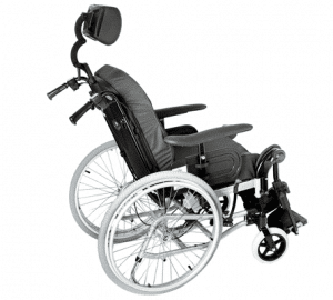 Rea Azalea Base Self Propel wheelchair from Invacare