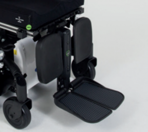 LNX powered centre TDx powered wheelchair
