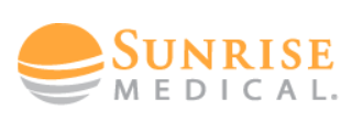 Sunrise Medical banner