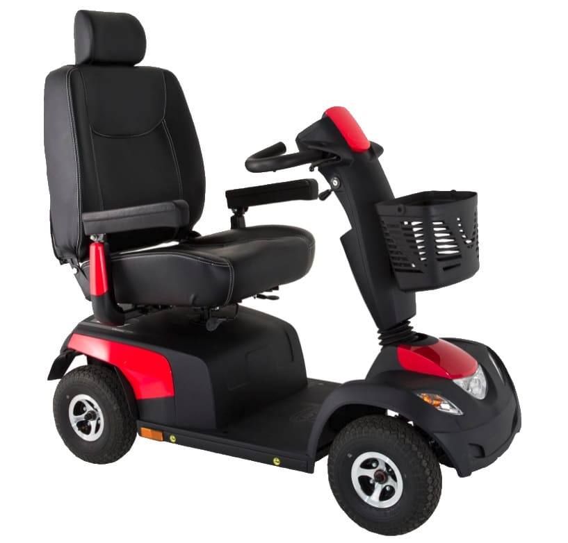 Invacare Comet Ultra - Large Mobility Scooter
