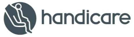 Handicare stairlift logo