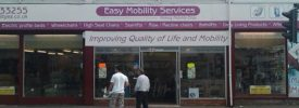 Easy Mobility Services – Clacton