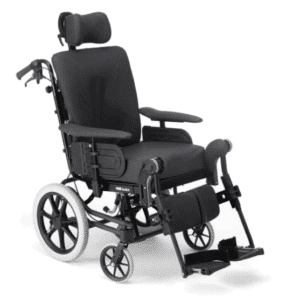 Invacare Rea Azalea transit wheelchair