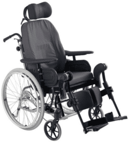 Invacare Rea Azalea wheelchair