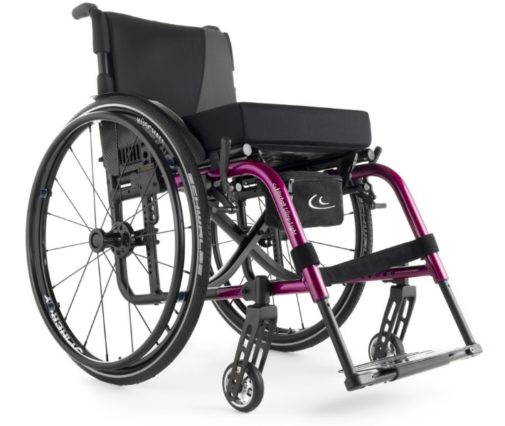Kuschall Ultra lite wheelchair