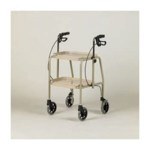 Home Trolley Walking Aid