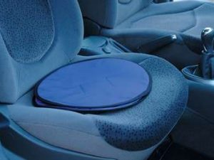 Swivel Cushion Mobility Aid
