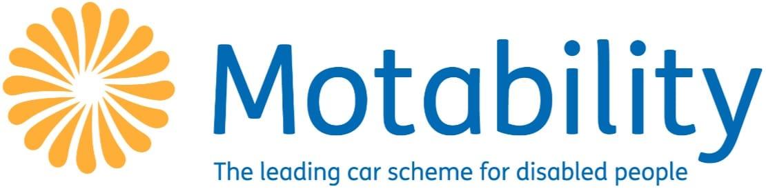 Motability Scheme logo
