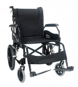 wren transit wheelchair
