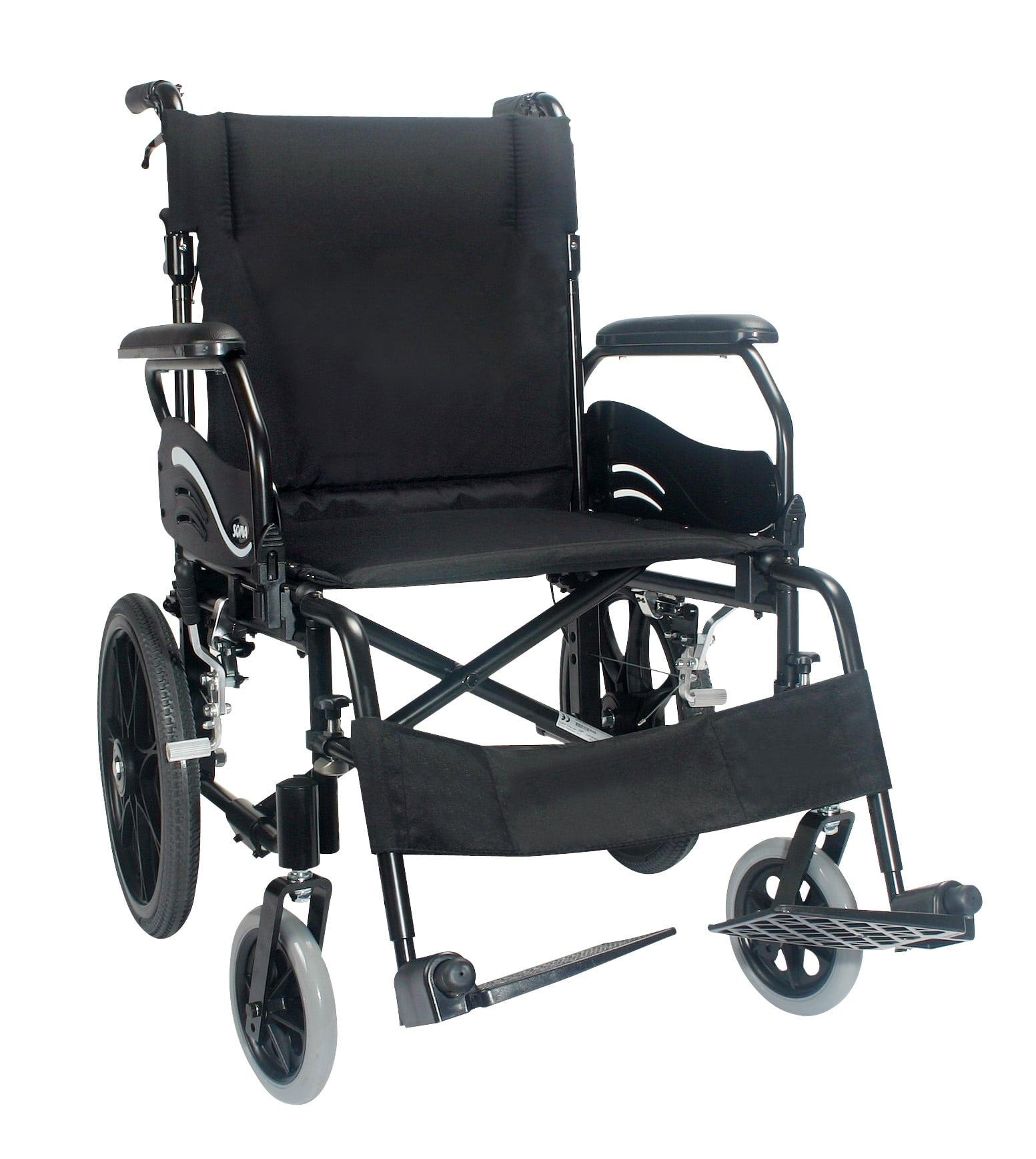 wren transit manual wheelchair