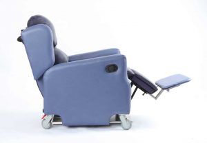 Primacare electric recliner chair