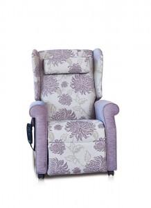 Blenheim Chair from AJ Way