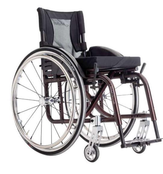 Kuschall K-Series Ultra Light wheelchair