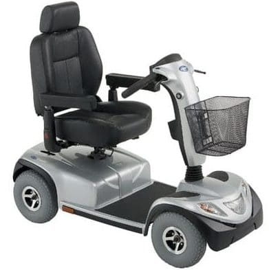 Invacare Comet Mobility Scooter