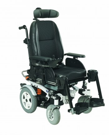 Invacare Spectra XTR 2 mobility powerchair