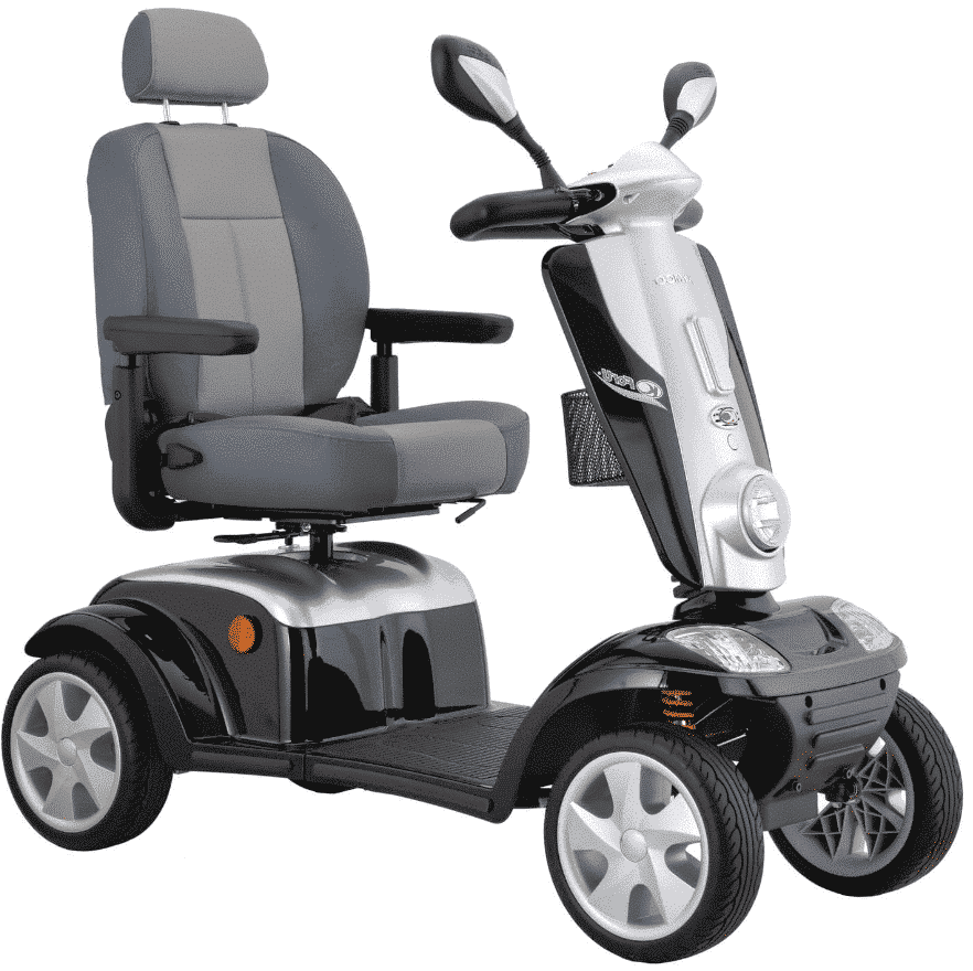 Kymco Maxi XLS large mobility scooter