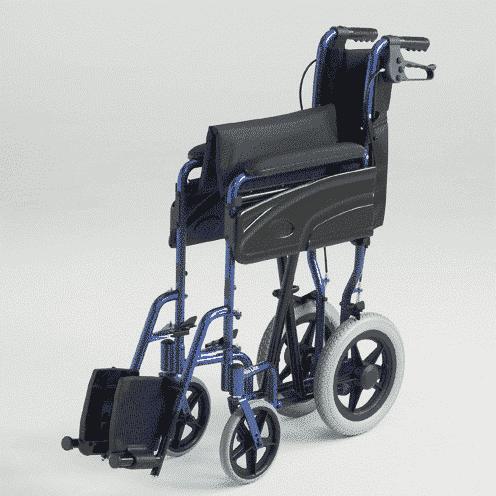 fold up manual wheelchair