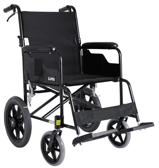 Karma Sparrow Lightweight Wheelchair (Transit model)