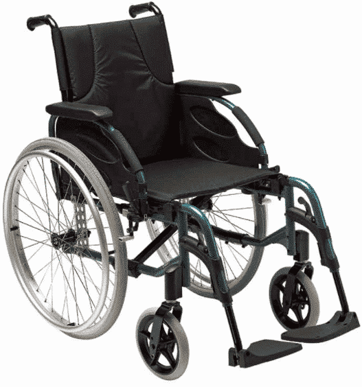 Invacare Action 3ng Manual Wheelchair