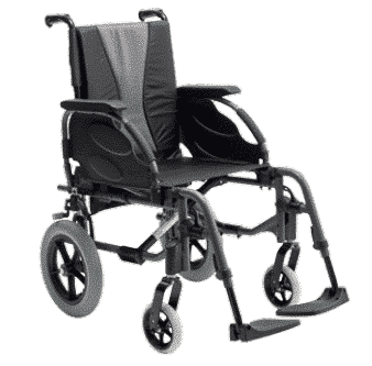 Invacare Action 3ng Transit Wheelchair
