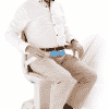 Simplicity+ stairlift seat belt
