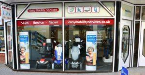 Mobility Shop Maldon