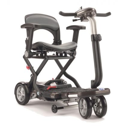 Minimo Light Weight Folding Mobility Scooter