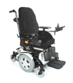 Invacare TDX Powerchair