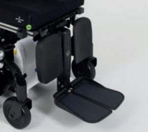 LNX powered centre TDx powered wheelchair
