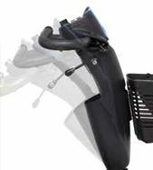 Invacare Orion Pro Tiller