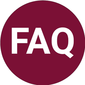 Frequently asked question logo