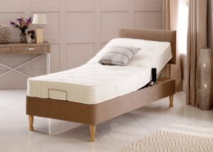 Cantona electric profiling bed
