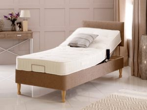 Cantona electric profiling bed