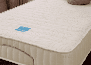 Kensington Luxury Pocket Memory Foiam Matress