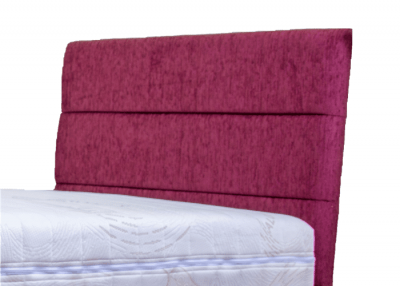 Horizon Bed Headboard